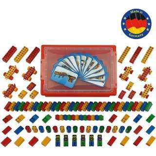 Grand Bac Manetico de 104 pieces Klein