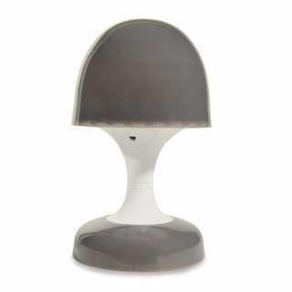 Lampe Champignon Tactile Tom et Zoé Gris