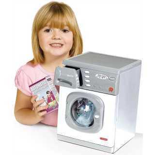 Jouet Machine à laver électronique Casdon