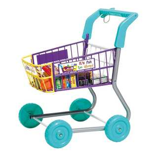 Jouet Chariot de shopping Casdon