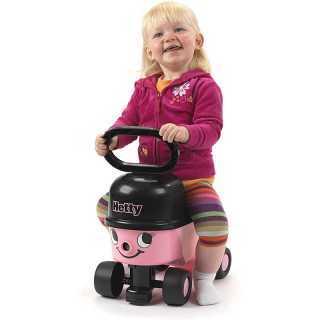 Voiture pour enfants Little driver Hetty Casdon