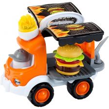 Camion de Street Food Beach Picnic