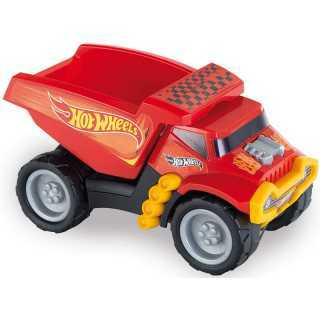 Camion benne basculante Hot Wheels