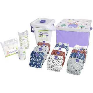 Kit premium de la naissance à la propreté Pet MIOSOLO
