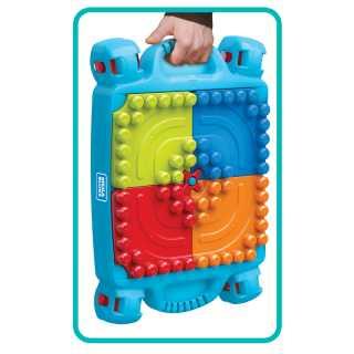 Table d'Apprentissage Bleue 30 pcs Mega Bloks