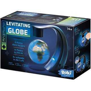 Jeu de science - Globe Levitation Buki