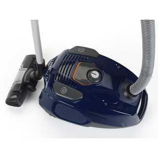 Aspirateur électronique bleu Electrolux