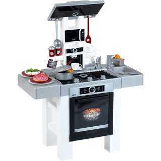 Cuisine Pure avec machine expresso Bosch