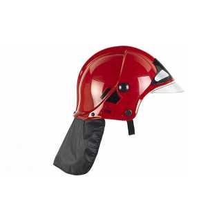 Casque de pompier F1 avec visière Fire Fighter Henry