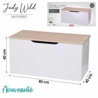 Coffre de rangement Judy Wild