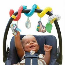 Spirale d'activités Infantino