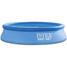 Petite piscine Easy Set 244 x 61 cm Intex