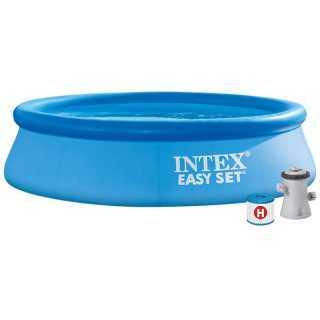 Piscine autoportante Easy Set 305x76 Intex