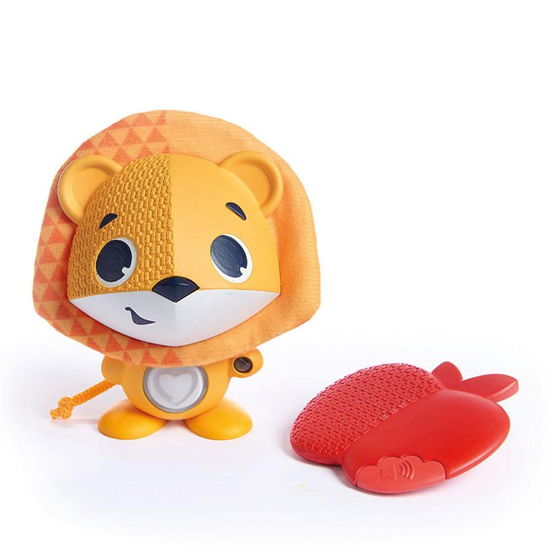 Jouet éducatif Leonardo le Lion Tiny Love