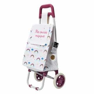 Chariot Shopping Enfant Fille Home Deco Kids