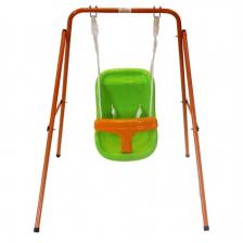 Balançoire avec sièges pour bébé Judy Wild