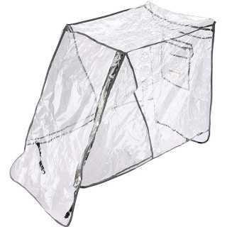 Habillage de pluie Transparent Diono