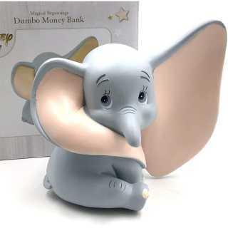 Tirelire Dumbo Magical Beginnings Disney