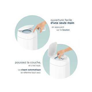 Angelcare Pack de 3...