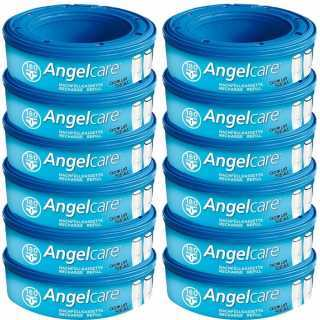Angelcare Pack de 12...