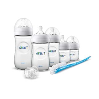 Philips Avent Kit Biberon Nouveau-né Natural