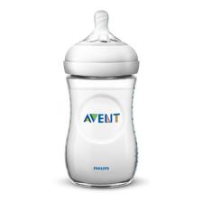 Philips Avent Tétines Natural 3m+  Débit moyen Lot de 2