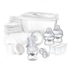Tommee Tippee Kit manuel d'allaitement avec accessoires