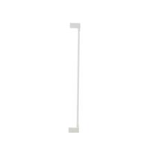 Extension de Barrière de sécurité 7 cm Blanc Lindam
