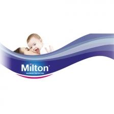 Milton Mini stérilisateur de sucette Violet + 10 mini comprimés