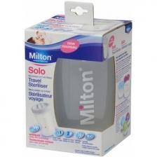 Milton Solo stérilisateur de voyage