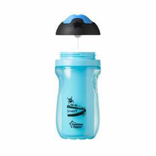 Tasse à Bec Isotherme Tommee Tippee 260ml - Bleu