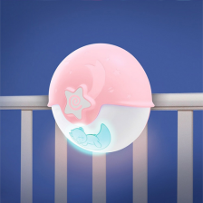 Veilleuse Projecto Lampe Infantino Rose