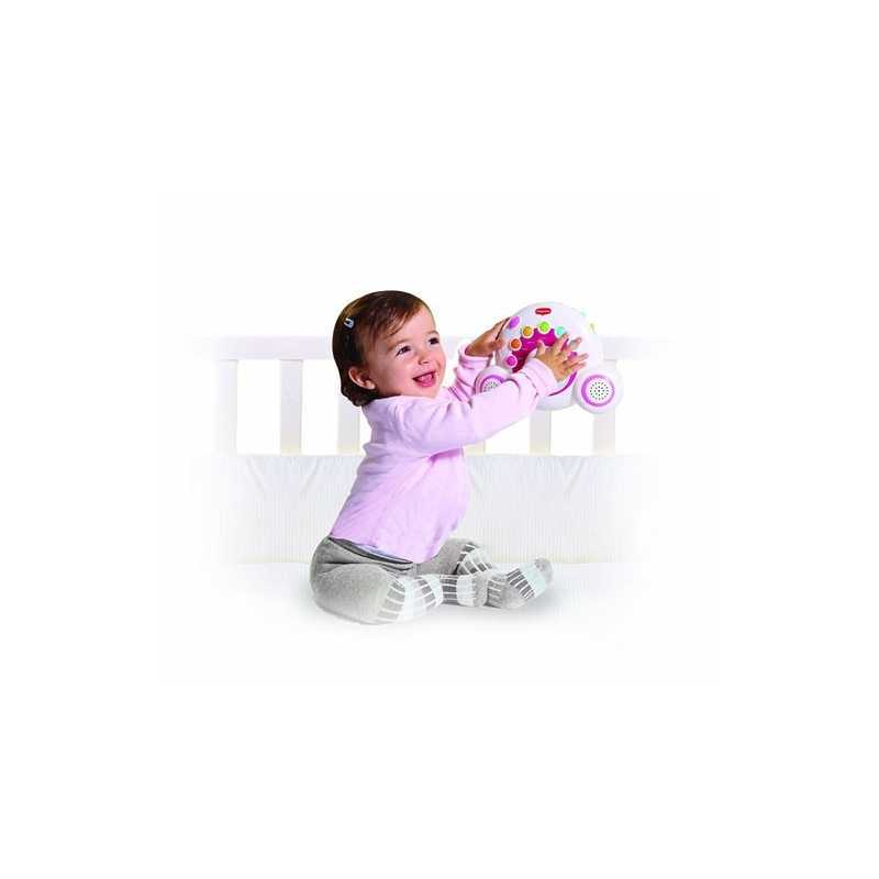 Mobile bébé musical Soothe 'n Groove Princesse