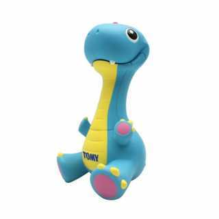 Jouet enfant Dinosaur Agito Dino Jouet Musical - Tomy