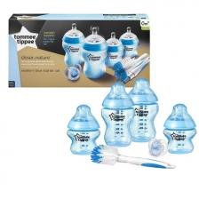 Starter Kit de naissance Tommee Tippee Bleu