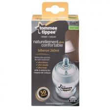 Biberon Tommee Tippee 260ml Closer to Nature