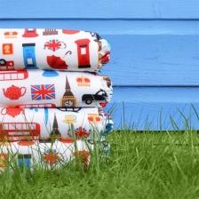 Couche lavable Miosolo tout-en-un - Grande Bretagne - Bambino Mio