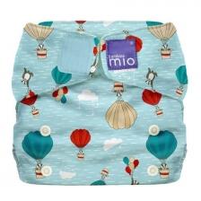 Couche lavable Miosolo tout-en-un - Sky Ride - Bambino Mio