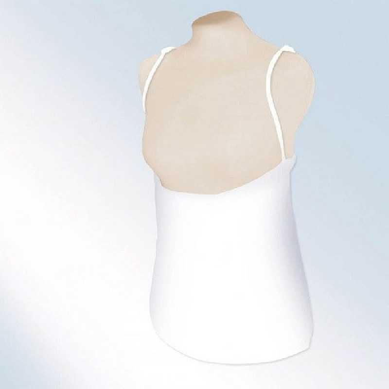 Sous-vêtement d'allaitement Blanc BreastVest Taille M / UK12-14 / EUR 40