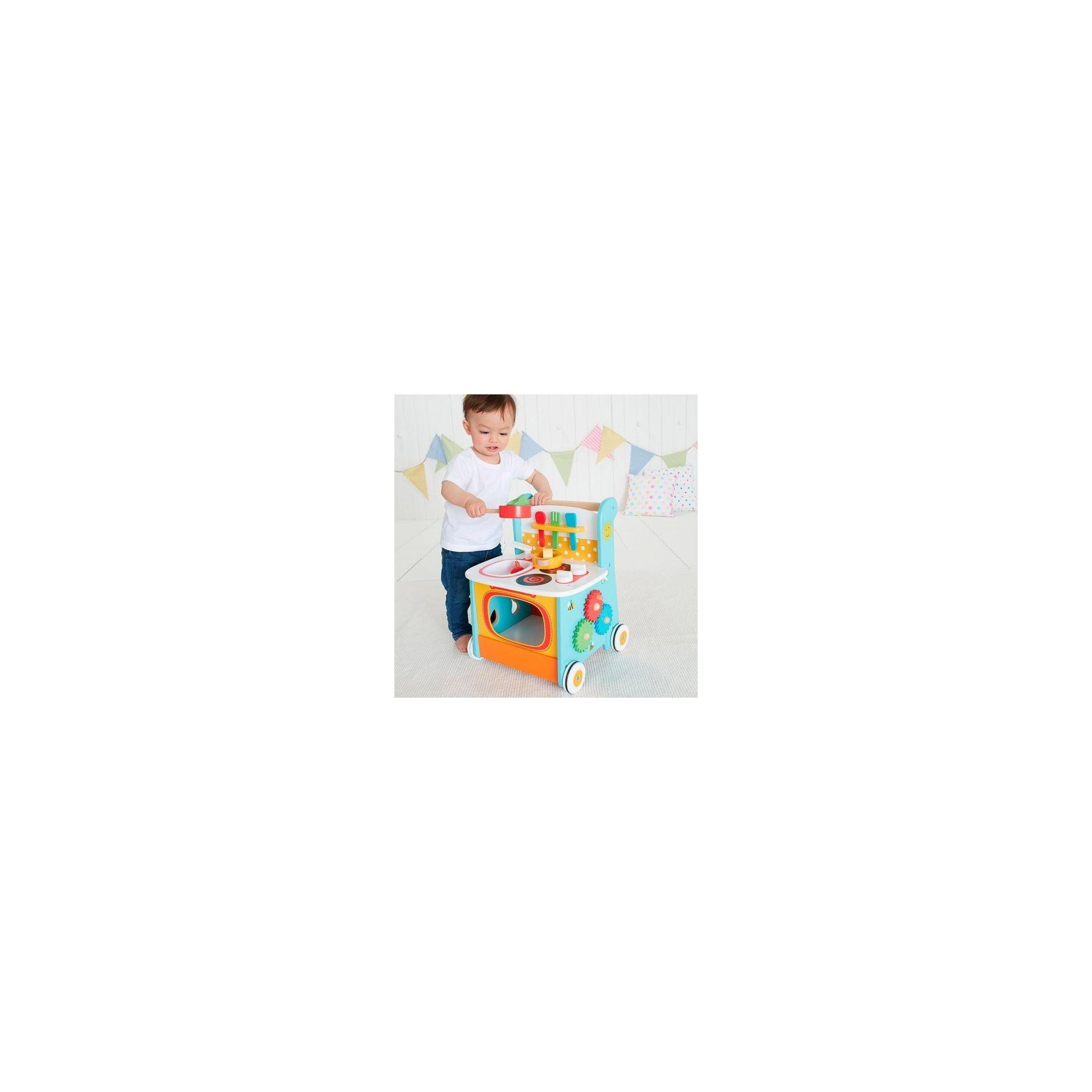 Jouet enfant Cuisine d'activités Early Learning Centre