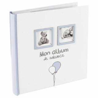 Mon album de naissance...