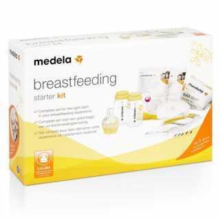 Kit d'allaitement Starter Kit d'allaitement Medela