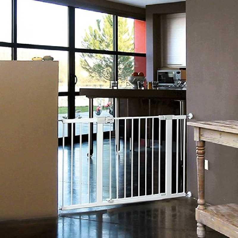Extension pour barrière de porte enfant - 7 cm Safety 1st