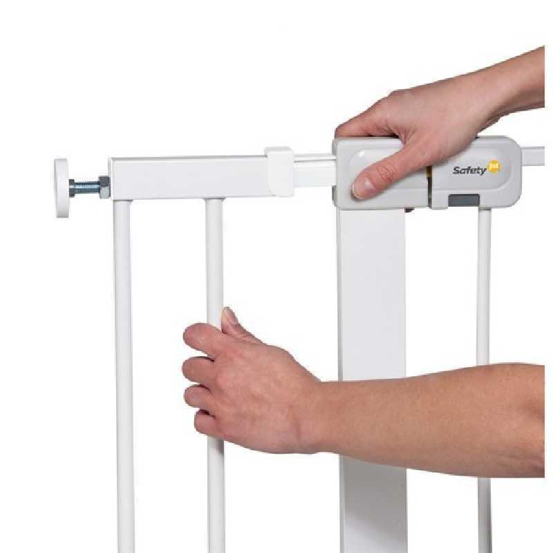 Extension pour barrière de porte enfant - 14 cm Safety 1st