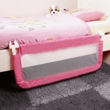 Barrière de Lit Portable Bébé / Enfant Safety 1st Rose