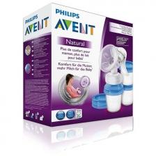 Tire-lait Manuel Natural Confortable Philips Avent