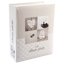 Album photo - Atmosphera - 200 photos 10x15 cm