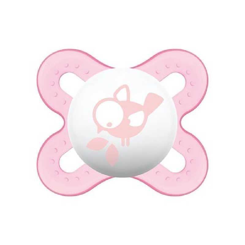 """Kit de naissance \""""Bienvenue dans le monde\"""" Rose Mam"""