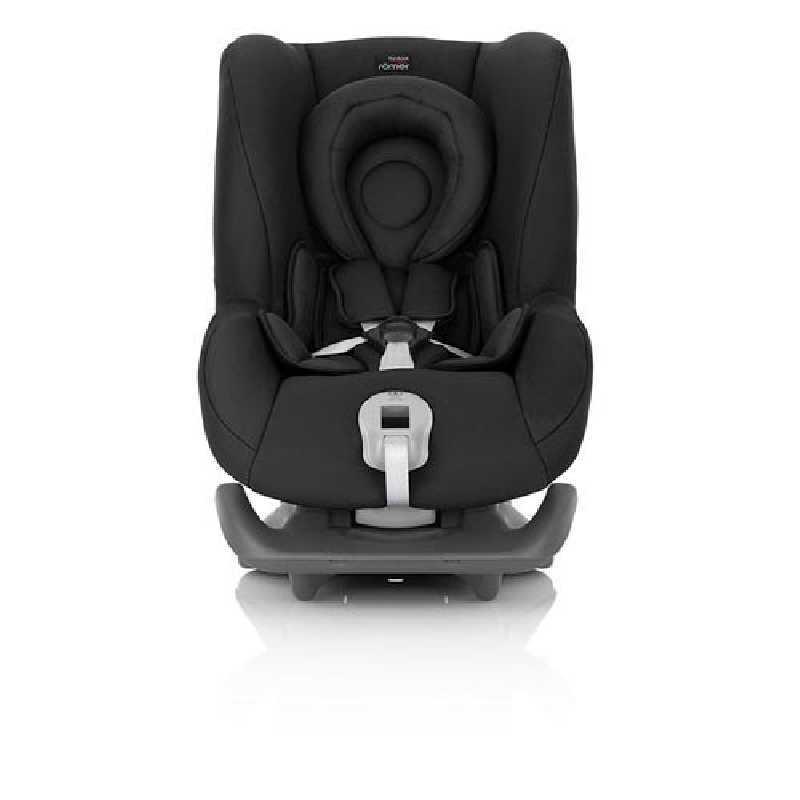 Siège Auto Groupe 0+/1 - First Class Plus Britax Cosmos Black – Noir