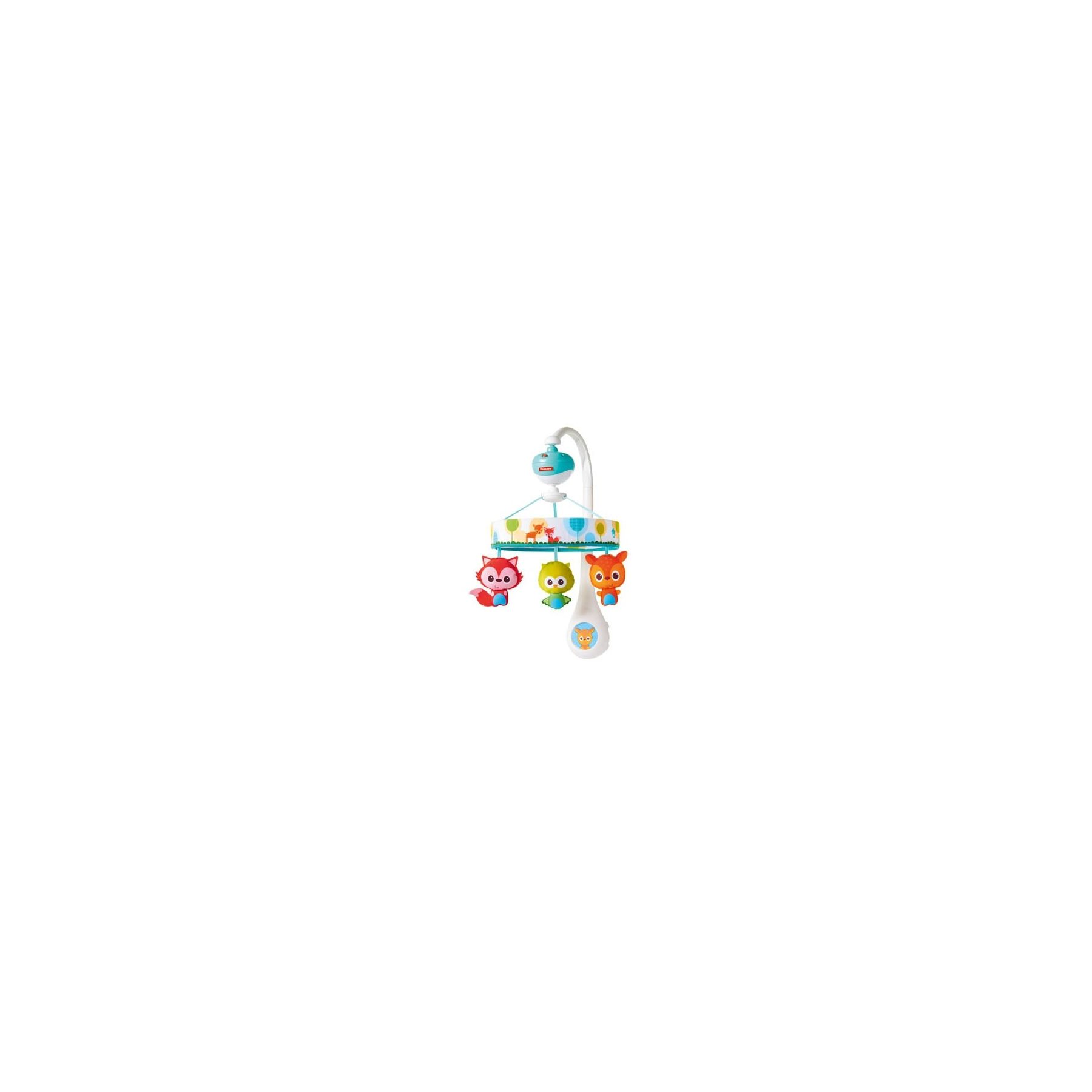 Mobile Musical Berceuse Lullaby Tiny Love